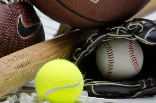 スポーツによる腱鞘炎